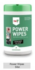 power wipes